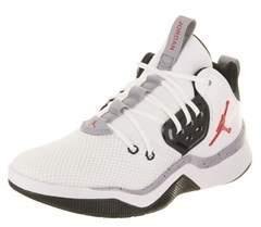 Jordan Nike Kids Dna Bg Basketball Shoe.