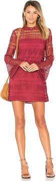 Tularosa Matilda Lace Dress