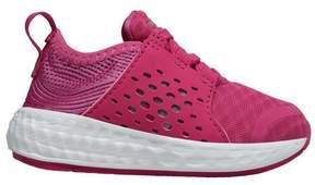 New Balance Unisex Infant Cruz Sport v1 Hook and Loop Sneaker