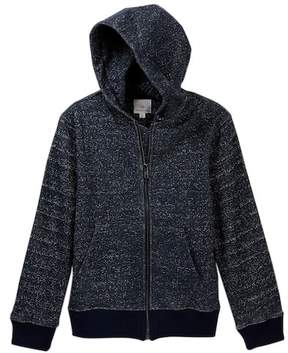 AG Jeans Max French Terry Hoodie (Big Boys)
