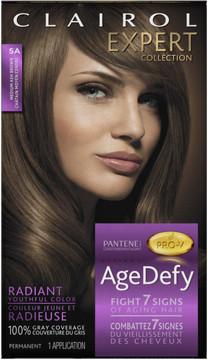 Clairol Expert Collection Age Defy Hair Color
