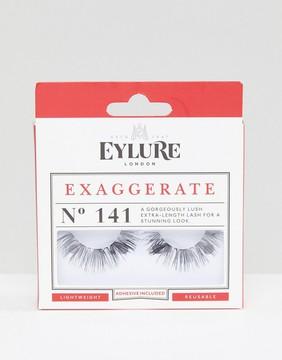 Eylure Exaggerate 141 False Lashes