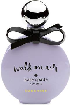 Kate Spade Walk On Air Sunshine Eau de Parfum Spray, 3.4 oz