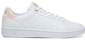 K-Swiss Women's Clean Court CMF Memory Foam Sneaker
