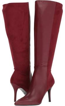 Nine West Fallon-Wide Shaft Women's Boots