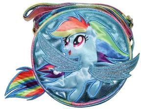 My Little Pony Girls' Hasbro Cross Body Bag - Blue