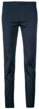 P.A.R.O.S.H. slim fit trousers