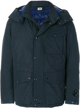 C.P. Company Mirco-M Goggle Field jacket