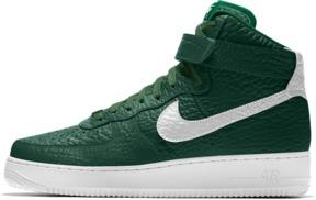Nike Force 1 Premium iD (Utah Jazz) Shoe