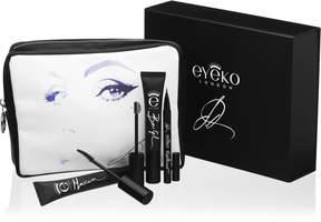 Eyeko David Downtown x Collection