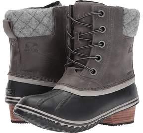 Sorel Slimpack II Lace Women's Waterproof Boots