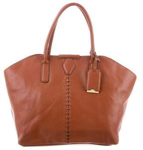 3.1 Phillip Lim Textured Leather Tote
