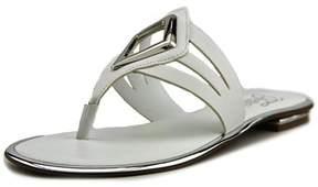 Fergie Womens Sam Open Toe Casual Flip Flops Flip Flop Sandals.