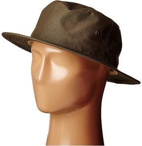 Filson Original Tin Cloth Hat - Dry Caps