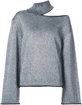 RtA asymmetric metallic jumper