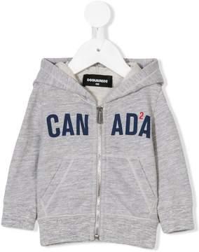 DSQUARED2 Canada hoodie