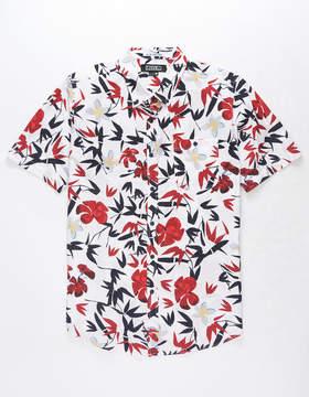 Ezekiel Tropicool Mens Shirt