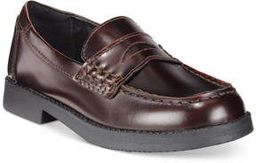 Kenneth Cole Reaction Boys' or Little Boys' Loaf-ers Penny Loafers
