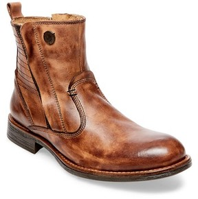 Steve Madden Men's Patten Zip Boot