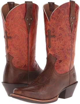 Ariat Legend Spirit Cowboy Boots