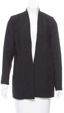 C/Meo Collective Structured Open Front Jacket