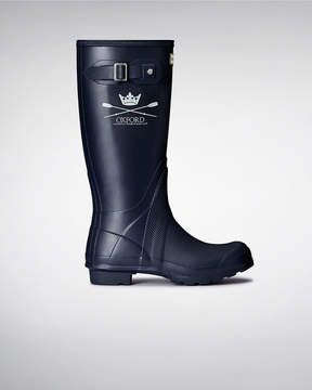 Hunter The Official Women's Oxford Boat Race Boots