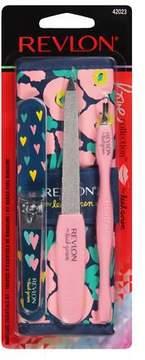 Revlon Manicure Essentials Marchesa Nail Care Kit