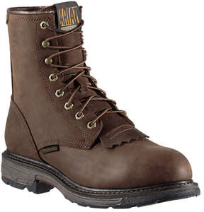 Ariat Men's Workhog 8 H2O Composite Toe Boot