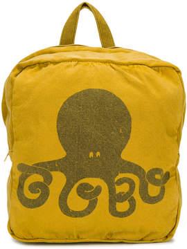 Bobo Choses octopus print backpack