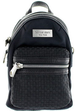 Women's Bernie Mev BM38 Cross Body Mini Backpack