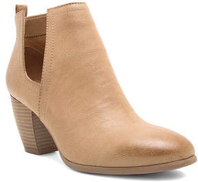 Qupid Toffee Zillion Ankle Boot - Women