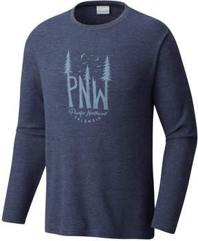 Columbia Men's Ketring Graphic Thermal T-Shirt