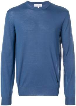 Salvatore Ferragamo fine knit sweater