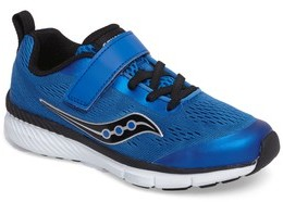 Saucony Boy's Ideal A/c Sneaker