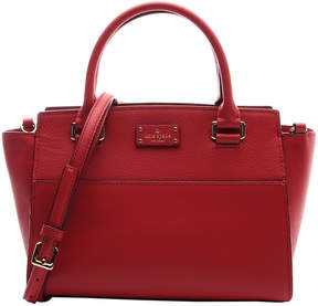 Kate Spade Red Carpet Small Lana Grove Leather Tote