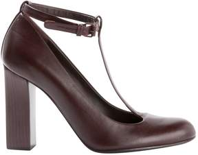 Veronique Branquinho Leather heels