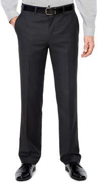 Jf J.Ferrar Stretch Slim Fit Suit Pants - Slim