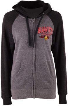 5th & Ocean Women's Atlanta Hawks Audible Hooded Sweatshirt
