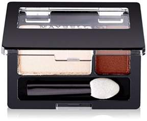 Maybelline Expert Wear Eye Shadow Duo, Indian Summer.