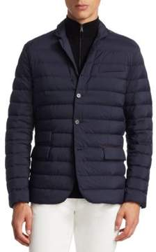 Ralph Lauren Purple Label Down Kempston Sportcoat