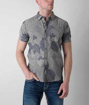 Reef Flora Shirt
