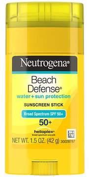 Neutrogena Beach Defense Sunscreen Stick, SPF 50+