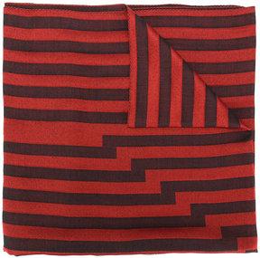 Etro jacquard scarf