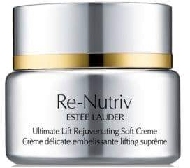 Estee Lauder Re-Nutriv Ultimate Lift Rejuvenating Soft Creme/1.7 oz.