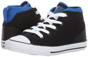 Converse Chuck Taylor All Star Syde Street Mid (Little Kid)