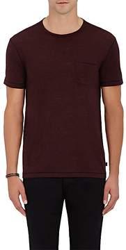 John Varvatos Men's Pocket-Front T-Shirt