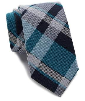 Ben Sherman Irvin Check Tie