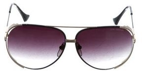 Dita Century Oversize Sunglasses