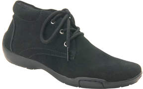 Ros Hommerson Black Carly Suede Ankle Boot