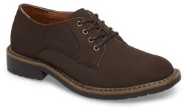Kenneth Cole New York Boy's Take Buck Oxford